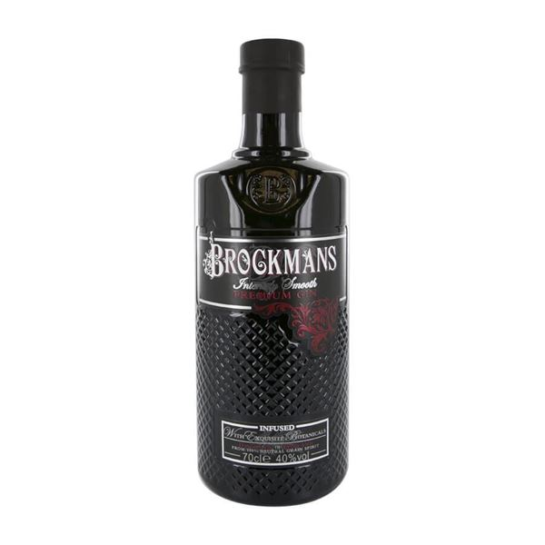 Brockman's Gin - Venus Wine & Spirit