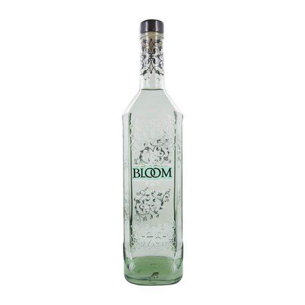 Bloom London Dry Gin - Venus Wine & Spirit