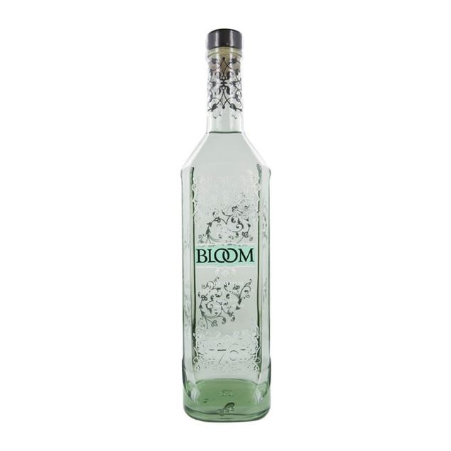Bloom London Dry Gin - Venus Wine & Spirit