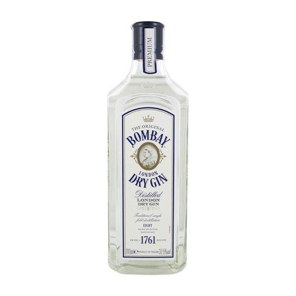 Bombay Dry Gin - Venus Wine & Spirit