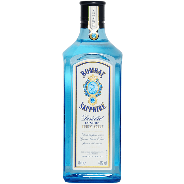 Bombay Sapphire Gin - Venus Wine & Spirit
