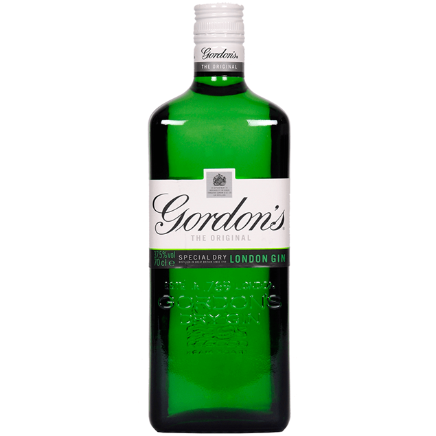 Gordon's Gin - Venus Wine & Spirit