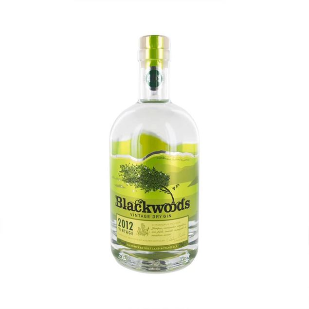 Blackwood's  Dry - Venus Wine & Spirit