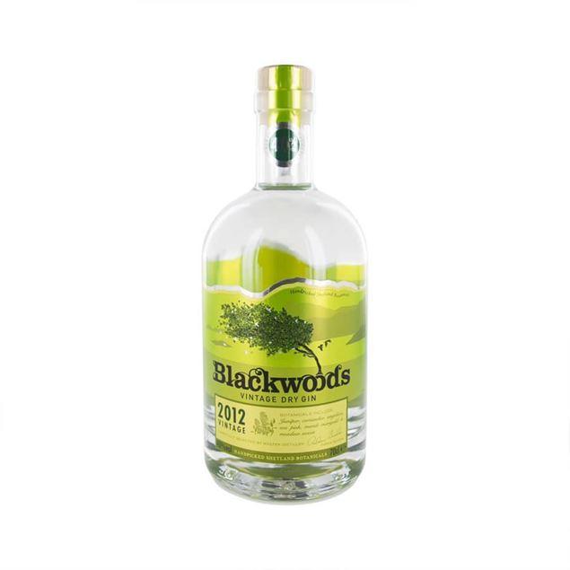 Blackwood's  Dry - Venus Wine & Spirit