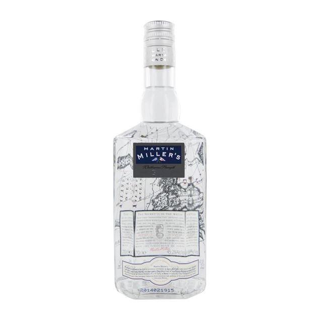 Miller's Westbourne - Venus Wine & Spirit