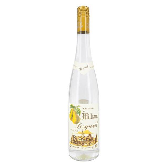 EDV Poire William - Venus Wine & Spirit