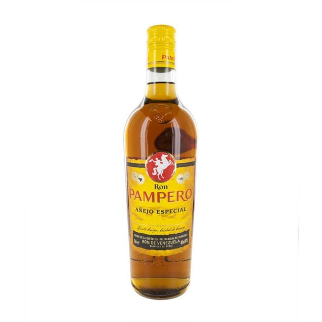 Pampero Especial Rum - Venus Wine & Spirit