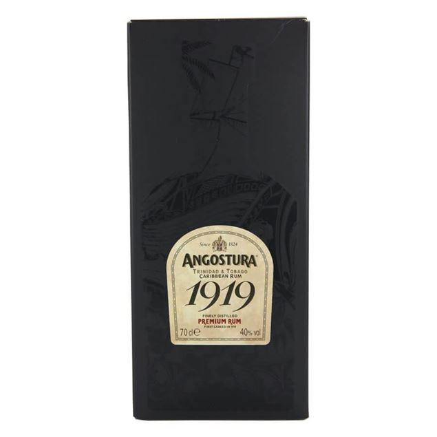 Angostura 8yr 1919 Rum - Venus Wine & Spirit