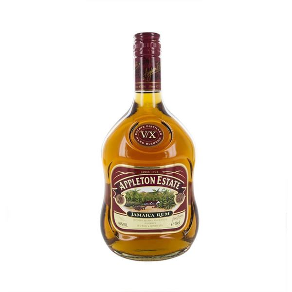 Appleton VX  Rum - Venus Wine & Spirit