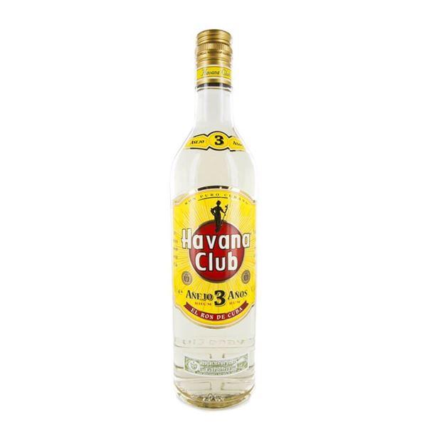 Havana Club 3yr Rum - Venus Wine & Spirit