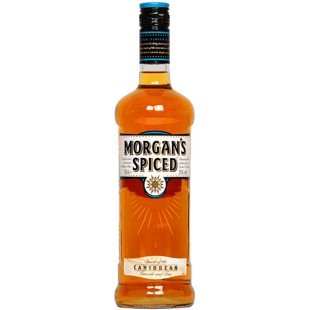 Morgan's Spiced  Rum - Venus Wine & Spirit