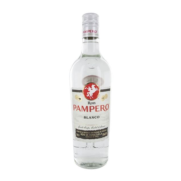 Pampero Blanco Rum - Venus Wine & Spirit