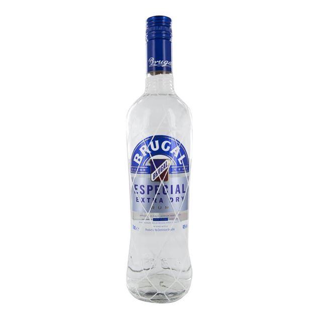Brugal Especial Extra Dry Rum - Venus Wine & Spirit