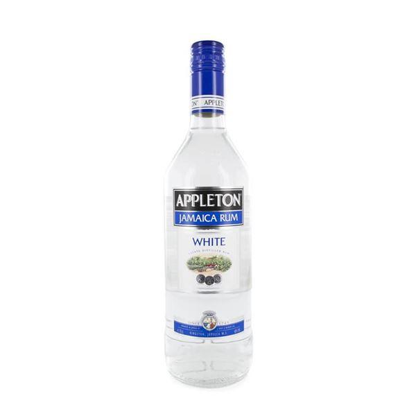 Appleton White Rum - Venus Wine & Spirit