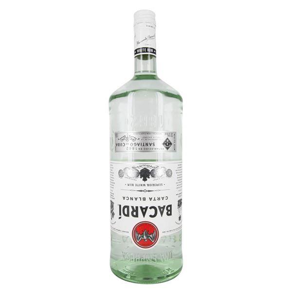 Bacardi Rum - Venus Wine & Spirit