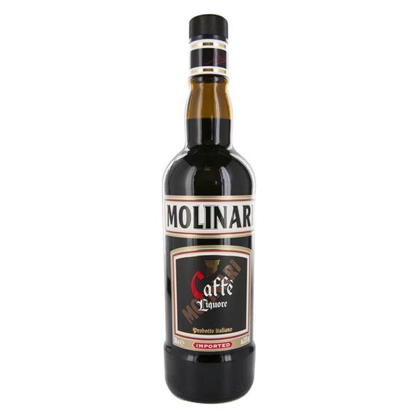 Molinari Coffee Sambuca - Venus Wine & Spirit