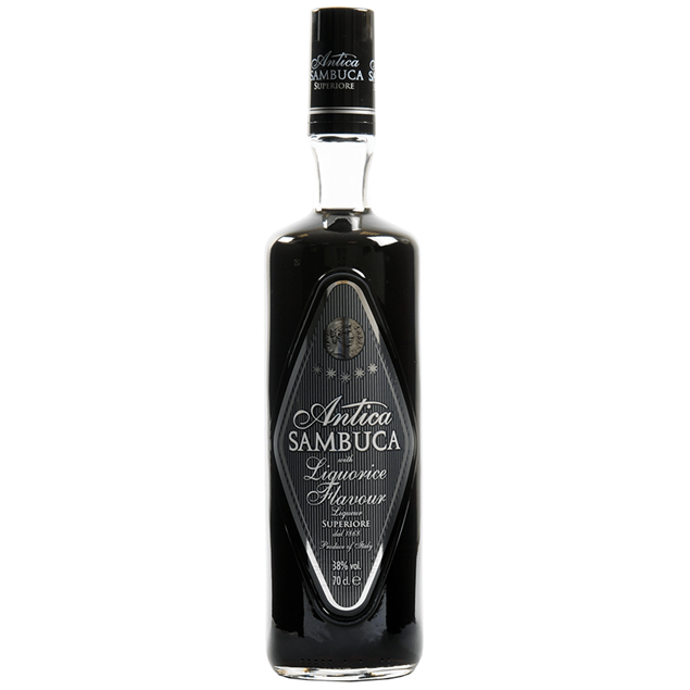 Picture of Antica Black Sambuca