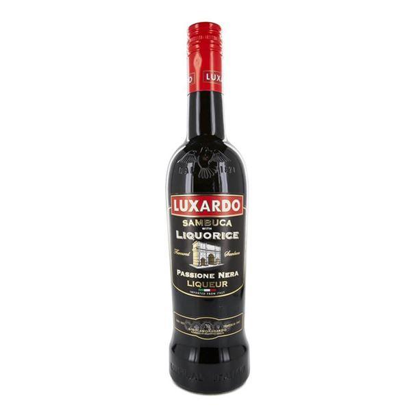 Luxardo Passione Nera - Venus Wine & Spirit