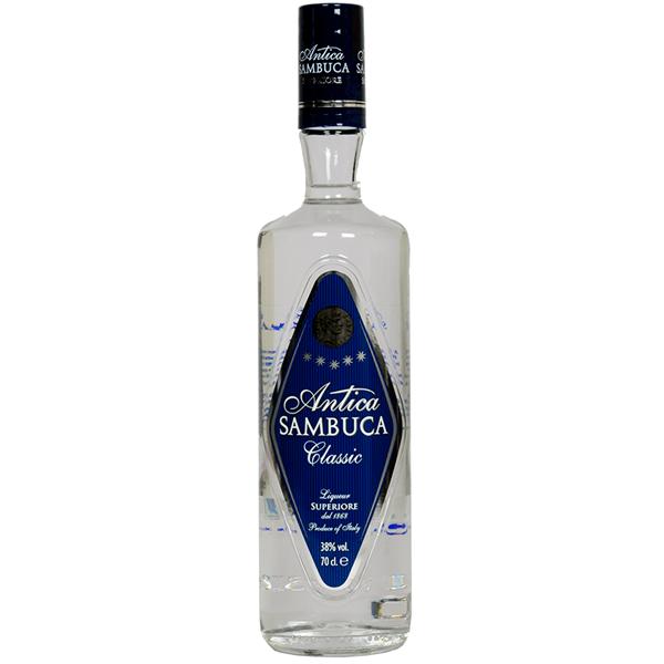 Antica Sambuca - Venus Wine & Spirit