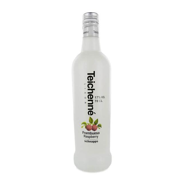 Teichenne Raspberry - Venus Wine  & Spirit