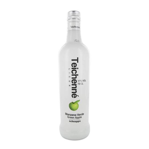 Teichenne Green Apple - Venus Wine & Spirit