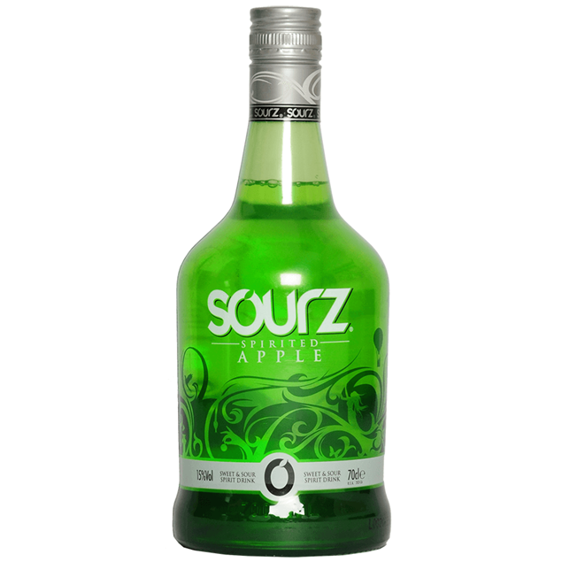 Sourz Apple - Venus Wine & Spirit