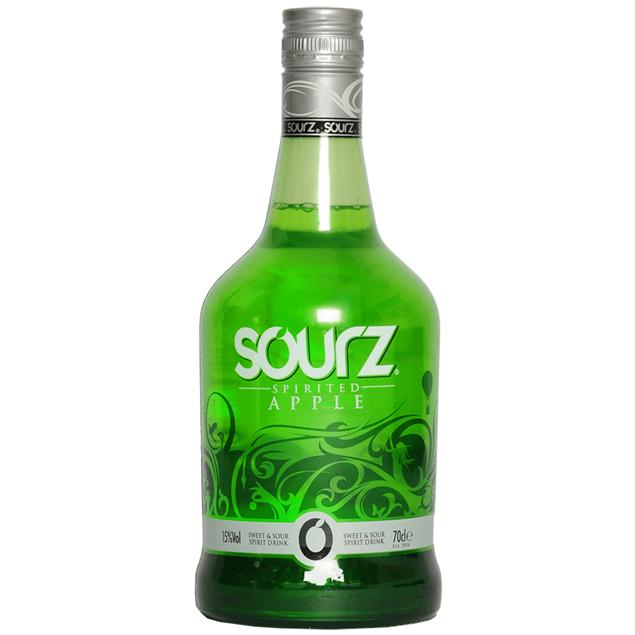 Sourz Apple - Venus Wine & Spirit