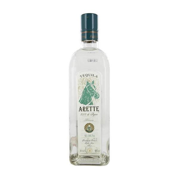 Arette Blanco Tequila - Venus Wine & Spirit