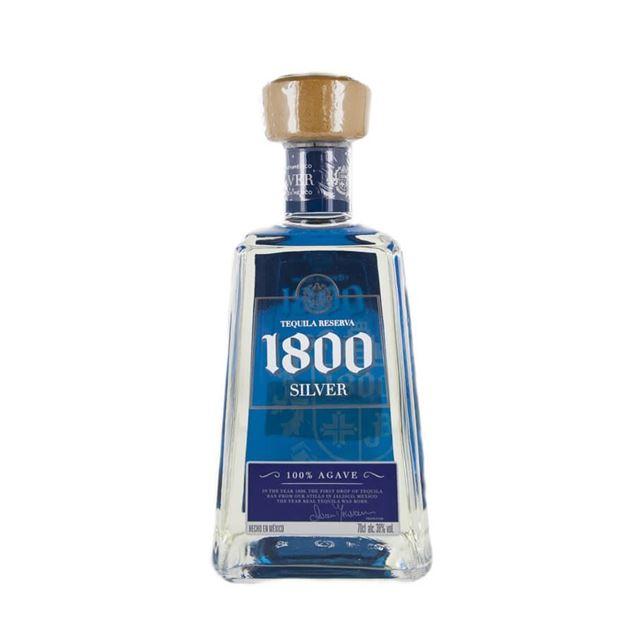 Jose Cuervo Silver 1800 - Venus Wine & Spirit
