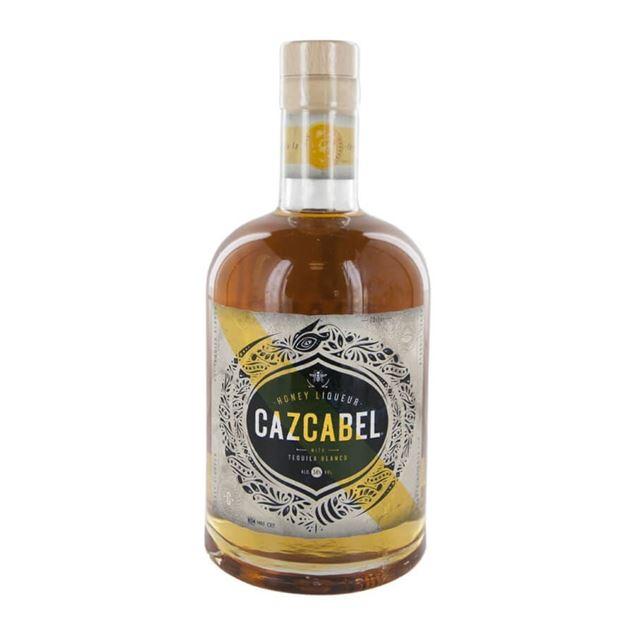 Cazcabel Blanco Tequila - Venus Wine & Spirit