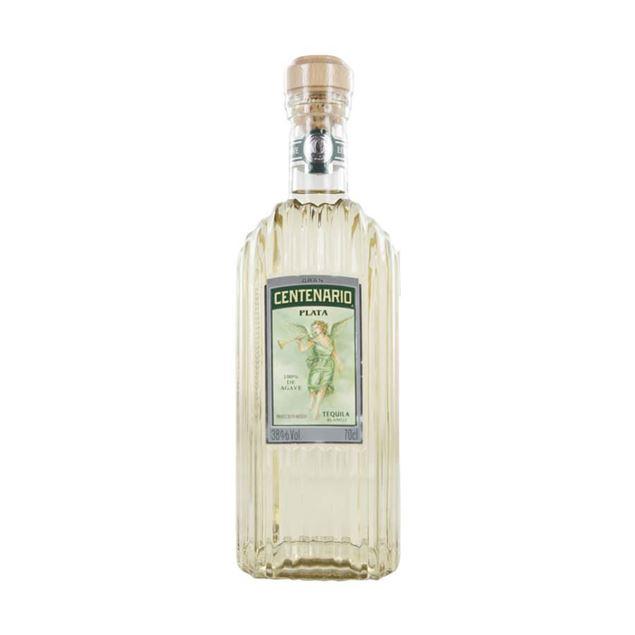 Gran Centenario Plata - Venus Wine & Spirit