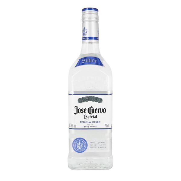 Jose Cuervo White Classico Tequila - Venus Wine & Spirit