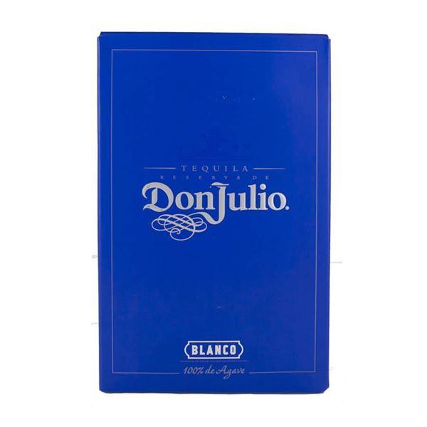 Don Julio Blanco Tequila - Venus Wine & Spirit