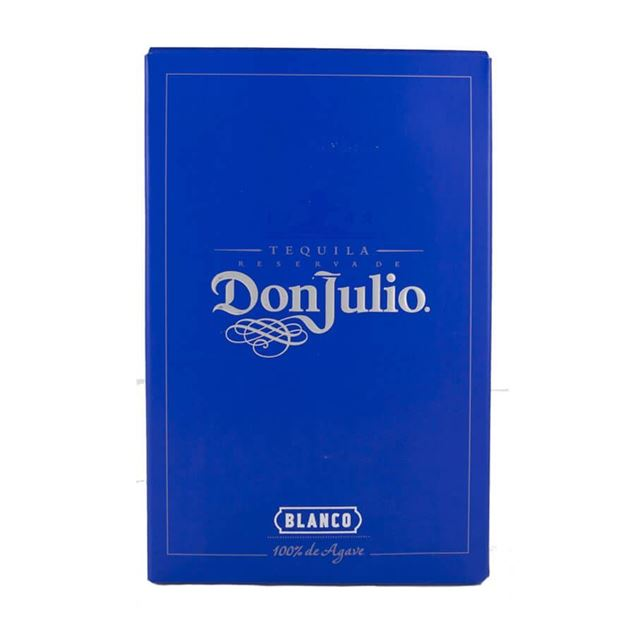Don Julio Blanco Tequila - Venus Wine & Spirit