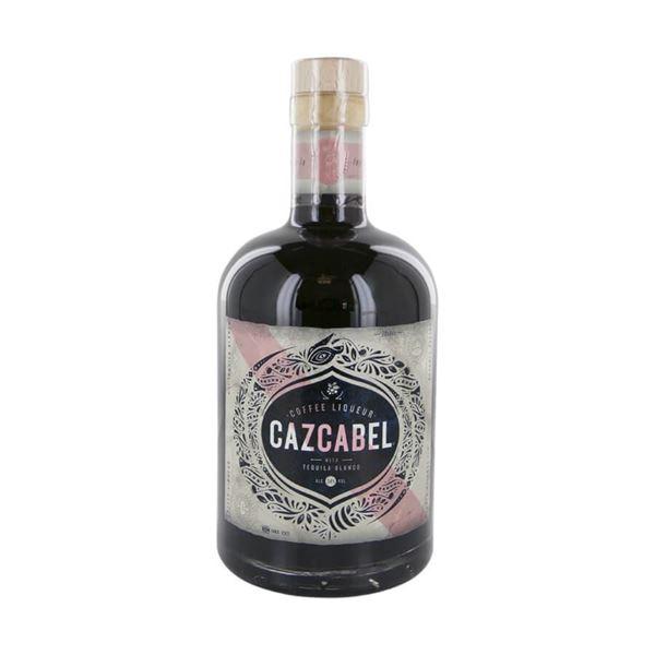 Cazcabel Coffee Tequila - Venus Wine & Spirit