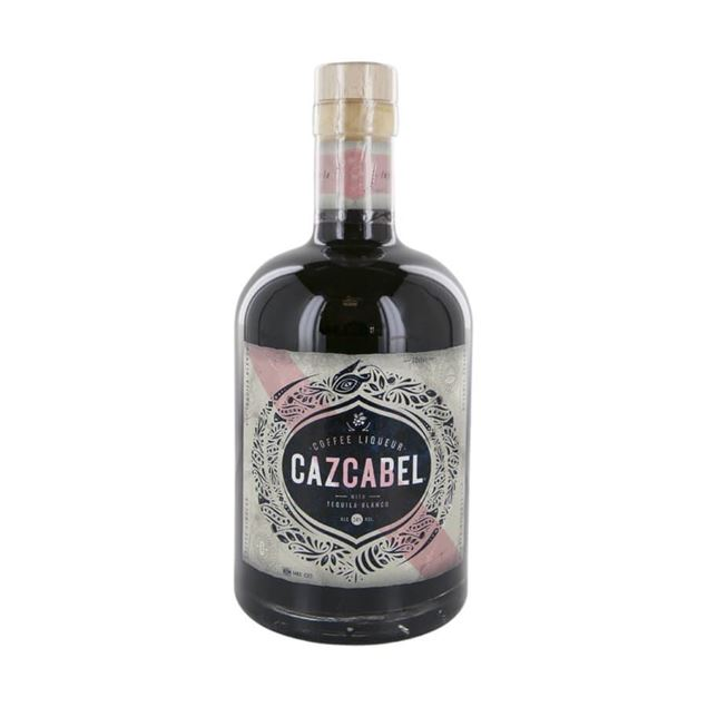 Cazcabel Coffee Tequila - Venus Wine & Spirit