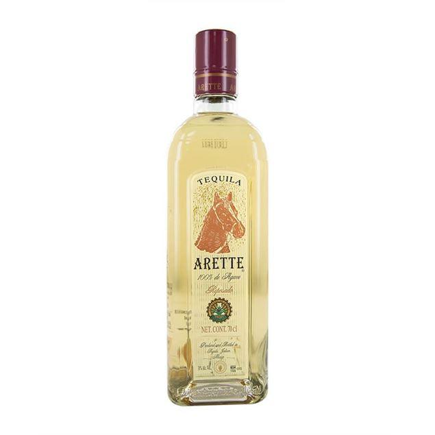 Arette Reposado Tequila - Venus Wine & Spirit