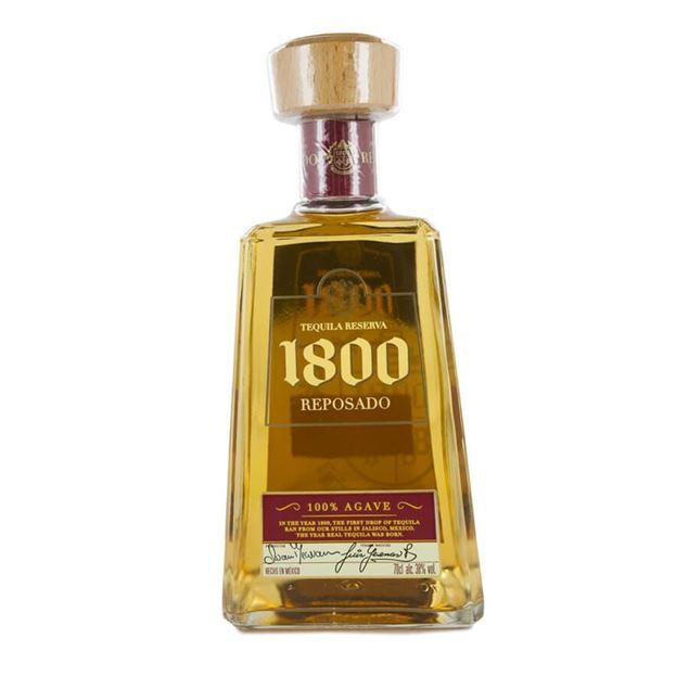 Jose Cuervo Reposado 1800 Tequila-Venus Wine & Spirit