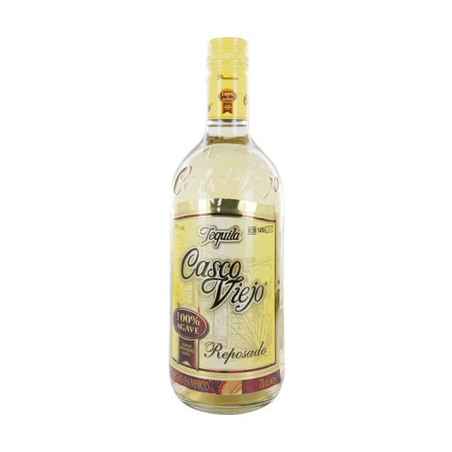 Casco Viejo Reposado 100 Agave - Venus Wine & Spirit