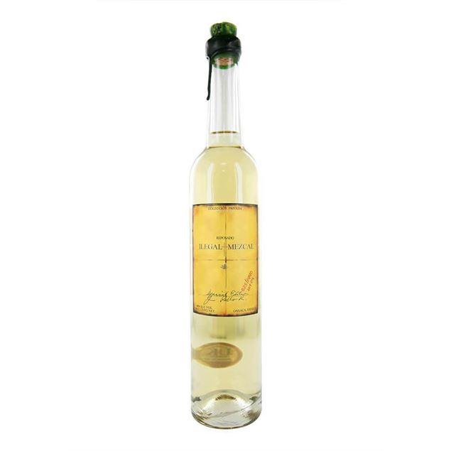 Ilegal Reposado Tequila - Venus Wine & Spirit