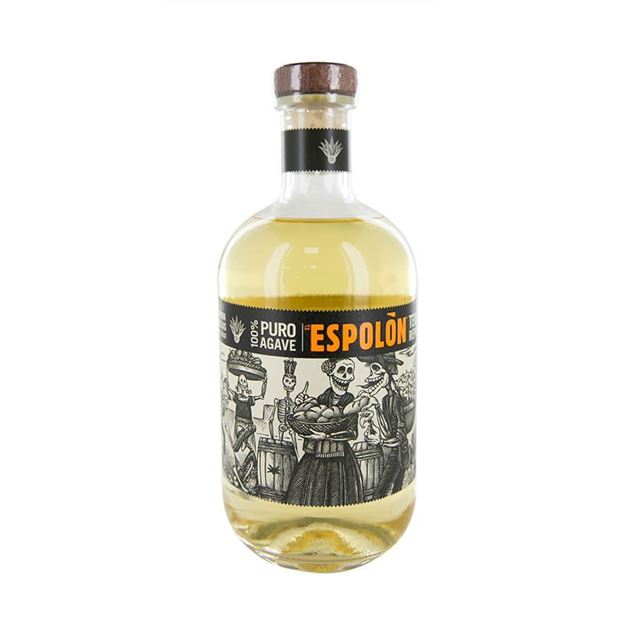 Espolon Reposado Tequila - Venus Wine & Spirit