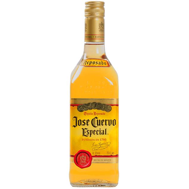 Jose Cuervo Gold Tequila - Venus Wine & Spirit