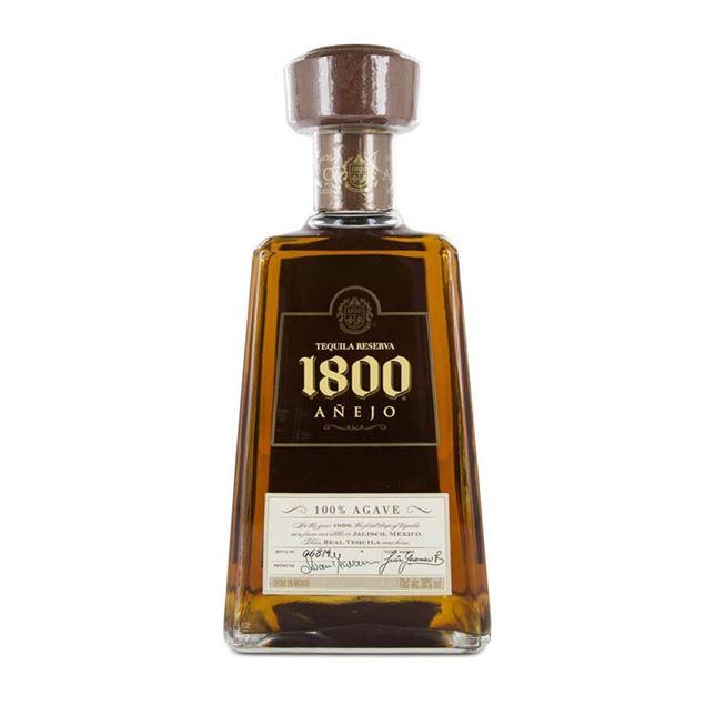 Jose Cuervo Anejo 1800 Tequila - Venus Wine & Spirit