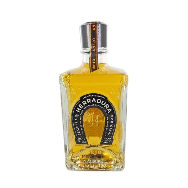 Herradura Anejo Tequila - Venus Wine & Spirit