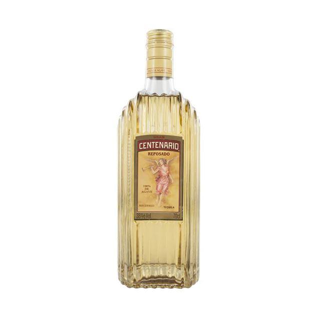 Gran Centenario Reposado Tequila - Venus Wine & Spirit