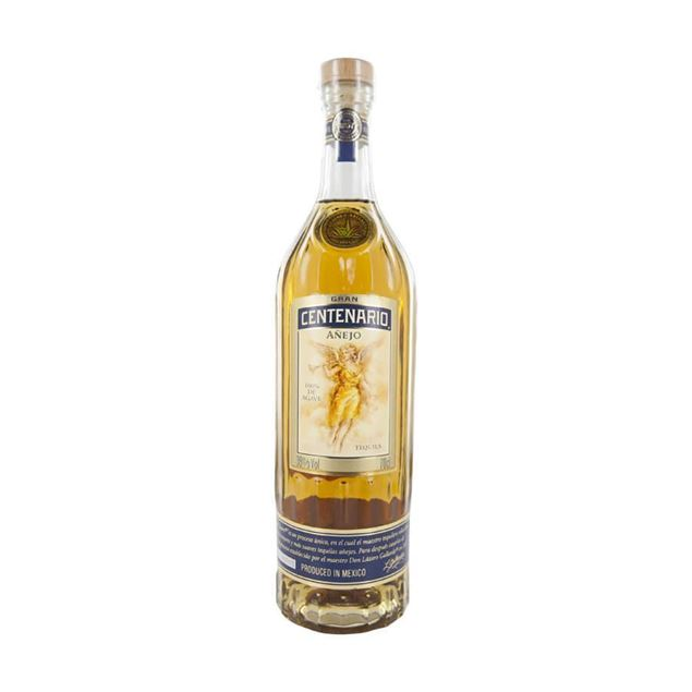 Gran Centenario Anejo Tequila - Venus Wine & Spirit
