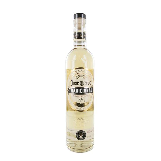 Jose Cuervo Tradicional Tequila - Venus Wine & Spirit