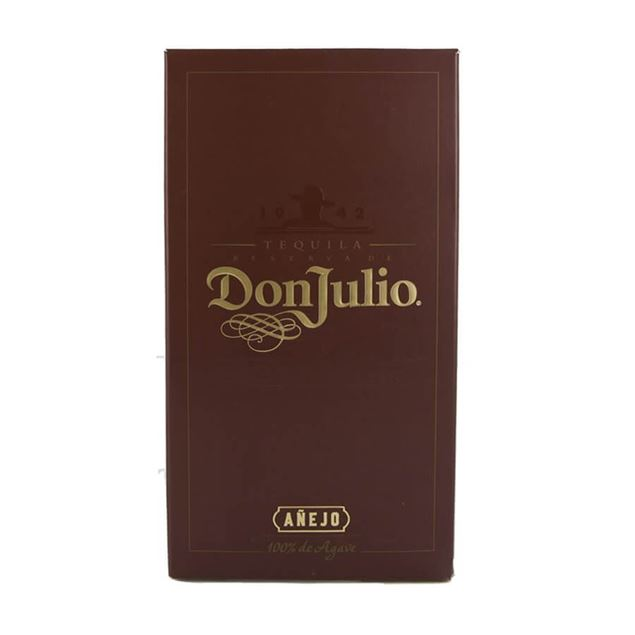 Picture of Don Julio Anejo Tequila
