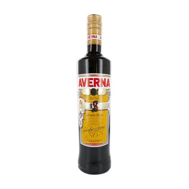 Amaro Averna - Venus Wine & Spirit