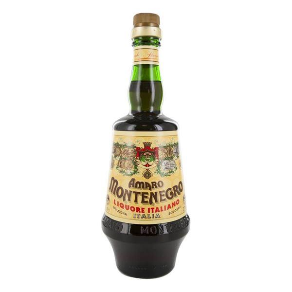 Amaro Monte Negro - Venus Wine & Spirit